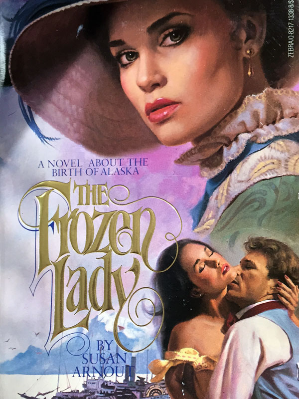 The Frozen Lady