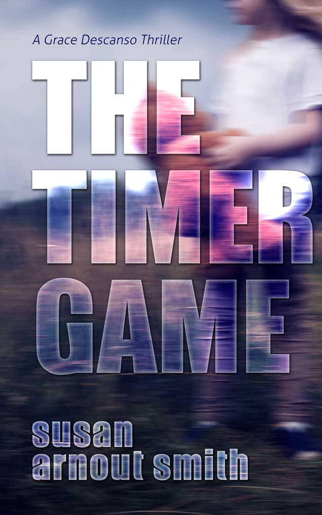 The Timer Game (kindle edition)